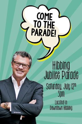 Invite-Parade