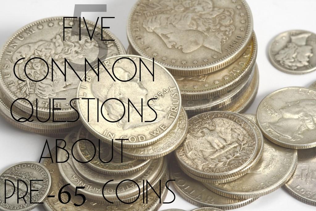 pre-65 coins copy